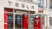 Tesla Announces Job Cuts, Sees 'Tiny Profit,' As Shares Tumble