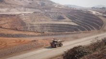 Glencore's Troubles Pile Up While Rivals Get Rich on Iron Ore