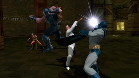 DC Universe Online moving to super servers