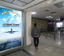 Day flights to resume at Libya capital's airport