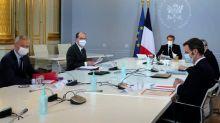 Covid-19: un nouveau Conseil de défense mercredi