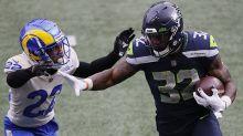 Heaps: Chris Carson will be Seahawks' starting running back in 2021