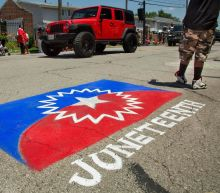 Here's how to celebrate and learn about Juneteenth in Kansas City this weekend