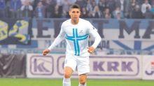 Moisés na final da Copa? Palmeirense revela sondagem para jogar pela Croácia