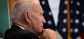 Biden's promise on Iran nuclear deal risks derailment