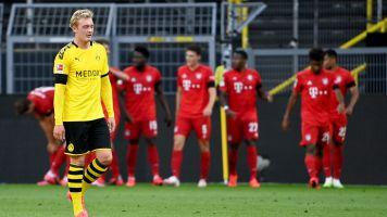 Closed window: Can Reyna lead next Dortmund wave?