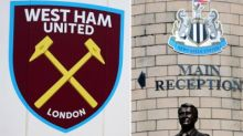 West Ham and Newcastle offices raided by tax officials