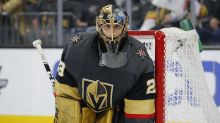 Marc-Andre Fleury, Golden Knights make financial pledge to staff