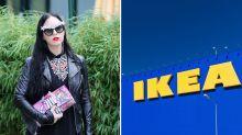 Discount trifft Design: Hollywoodstylistin Bea Åkerlund entwirft jetzt Deko für IKEA