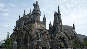 BYU punished for free trips to Harry Potter