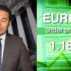 Stocks Hammered Amid Rising COVID Rates