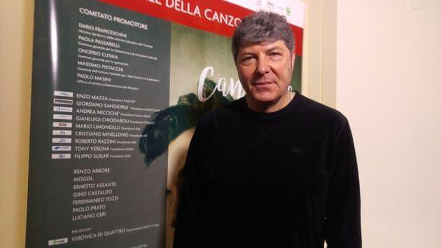 Mort du DJ italien Claudio Coccoluto à l'âge de 59 ans
