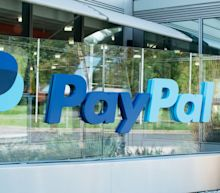 PayPal stock heads for longest winning streak on record amid bitcoin rally