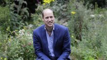Prince William says UK can 'crack homelessness' by being 'a bit brave'