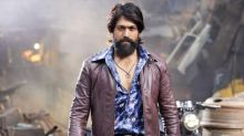 KGF: Chapter 2 Producers Demand Hefty Amount For The Theatrical Rights Of Telugu Version?