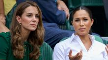 Meghan Markle's 'secret calls' to Kate Middleton: 'Stop the outbursts'