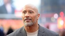 The Rock sends tribute to mother and daughter who died in tragic car wreck