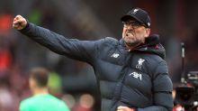 Jurgen Klopp apologises for waking Sir Alex Ferguson after Liverpool won title
