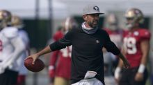 Kyle Shanahan on 49ers' artificial crowd noise: 'A form of human torture'