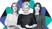 Women Mean Business Live: Tina Brown, Victoria Derbyshire and Samantha Cameron inspire on day of action and debate