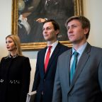 Jared Kushner Used Encrypted App to Communicate With Foreign Leaders, Democrats Claim