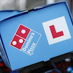 Domino's hiring extra staff as people order lockdown pizzas