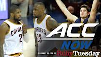 LeBron James Loves the ACC | ACC Now