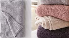Urban Outfitters's Coziest Throw Blanket Is On Sale Right Now
