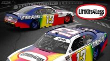 LiftKits4Less.com Honors Thee Dixon's Legacy of Early Diversity in NASCAR by Sponsoring Mansion Motorsports Throwback on May 7 at Darlington Racetrack