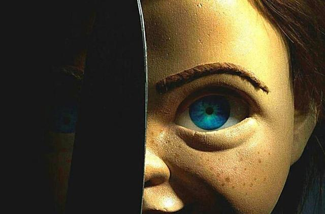 'Child's Play' reboot trailer suggests Chucky is now a killer robot