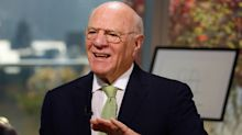 Barry Diller mulls $30 million gondola to LA's Hollywood sign, says Variety