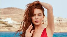 'Lindsay Lohan's Beach Club' Opens for Business as Top 5 New Cable Show of the Season Among Young Adults (Exclusive)