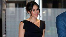 Inspiration von Kim Kardashian und Co.? Meghan Markle trägt Promi-Klassiker