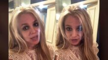 Britney Spears Tells Fans Not to Worry About Her, Assures Them 'All Is Well'
