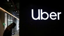 Uber to start shipping car disinfectants to drivers