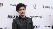 """L'acteur japonais Haruma Miura, star du film """"L'Attaque des Titans"""", a été retrouvé mort"""