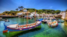 Britain's most beautiful seaside villages