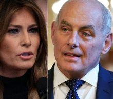 Trump pushes out senior advisor at start of expected White House reshuffle
