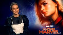 """Das macht """"Captain Marvel""""-Star Brie Larson zu einer echten Superheldin"""