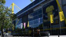 Foot - ALL - Allemagne: retour du public au compte-gouttes pour la Coupe