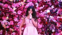 Live-stream a special fan Q&A with Camila Cabello, Friday, Dec. 6 at 3:30 p.m. PT/6:30 p.m. ET