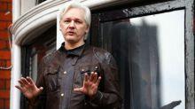 Australia confirms Wikileaks' Assange has valid passport