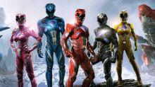 Power Rangers sequel in jeopardy?