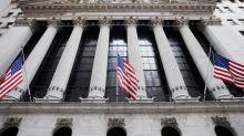 Wall Street debole, ma la stagione degli utili parte bene