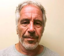 Epstein allowed to buy small women's underwear in jail, records reveal
