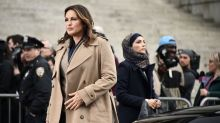 'Law and Order: SVU' episode called 'racist' and 'extremely offensive' for news-based storyline