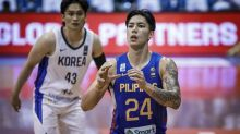 Baldwin on Dwight Ramos: 'He can play at a high level anywhere in the world'