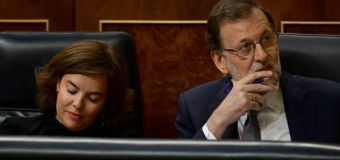 Spain's Rajoy faces doomed parliament vote to form govt