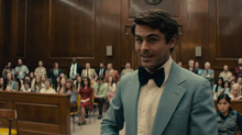 'Extremely Wicked, Shockingly Evil and Vile' Teaser: Zac Efron Casts a Spell Over Lily Collins