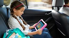 Amazon launches Fire HD 10 Kids Edition tablet